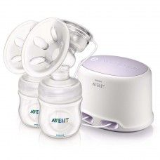 Avent Isis Duo Electric Breast Pump (Twin)