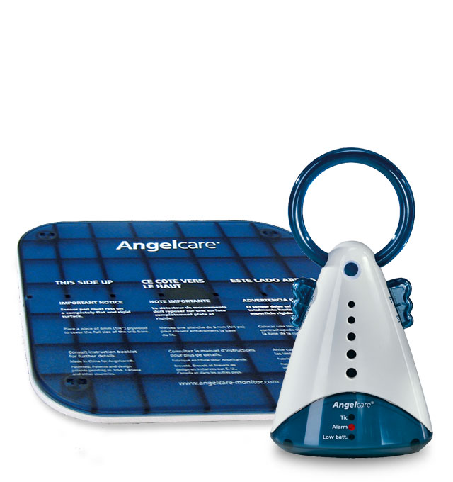 Angelcare AC300 - Movement only monitor