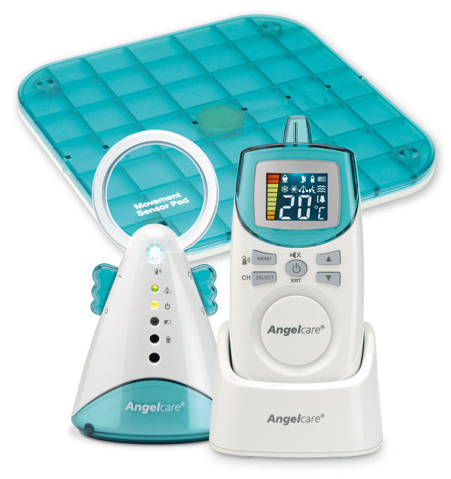 Angelcare AC401 Movement and sound monitor