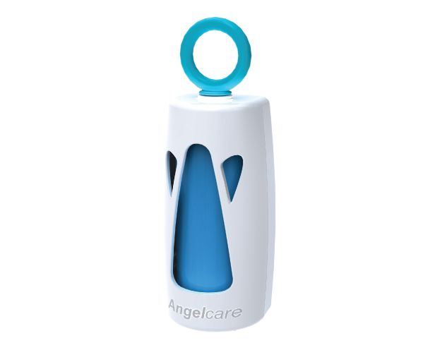 Angelcare On-the-Go Travel Nappy Bag Dispenser