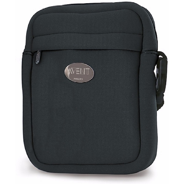 Avent Neoprene ThermaBag (Black)