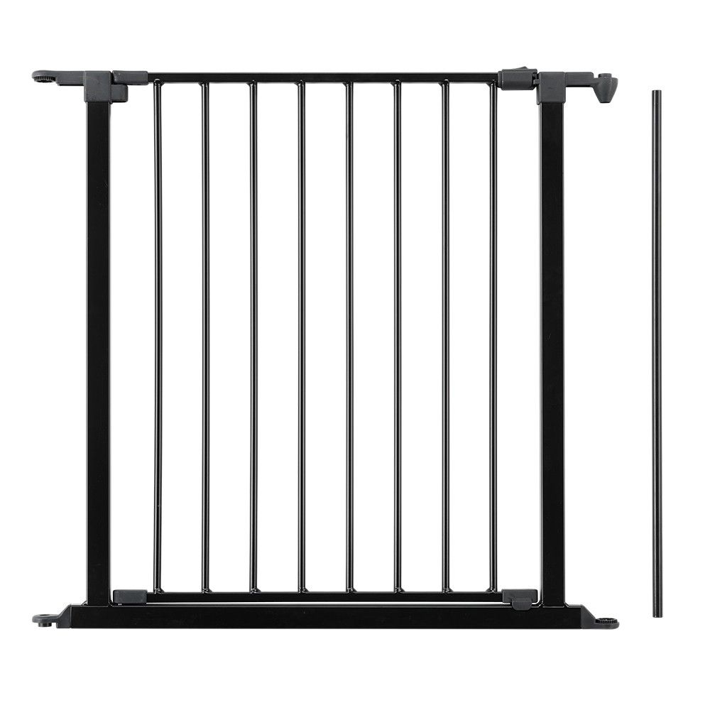Baby Dan Additional Gate Section for the Configure XXL (Black or White)