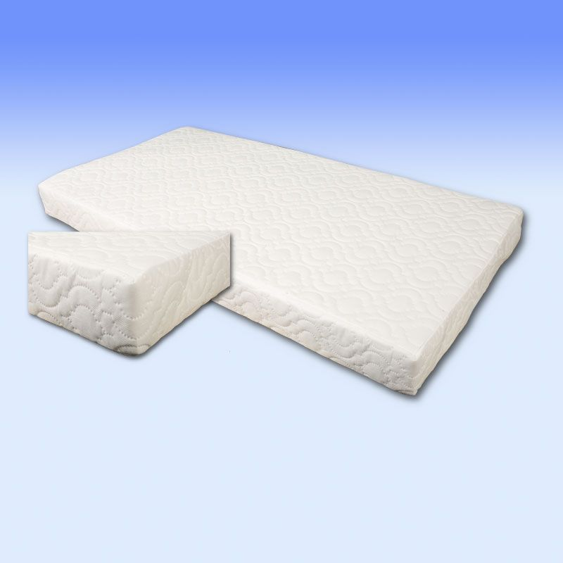 Babywise Foam Mattress - 83X50CM for NEXT2ME Crib