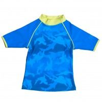 Banz UPF 50+ short sleeve swimshirt - 2yrs only - SALE