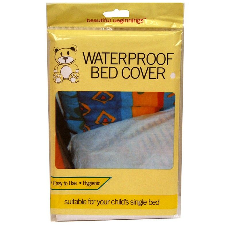 Beautiful Beginnings Waterproof Mattress Protector