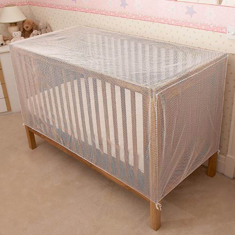 Clippasafe Cot Cat Net - SALE