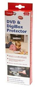 Clippasafe DVD & DigiBox Protector