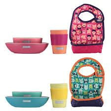Close Parent Pop-in Feeding Set