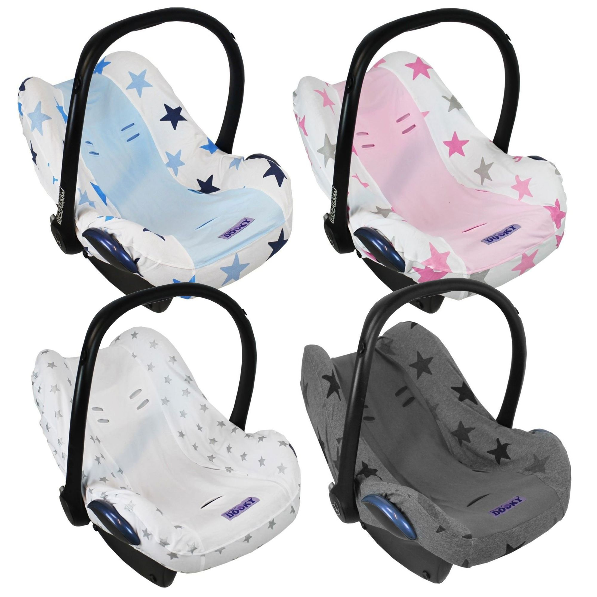 Car Seat Cover For Flying
