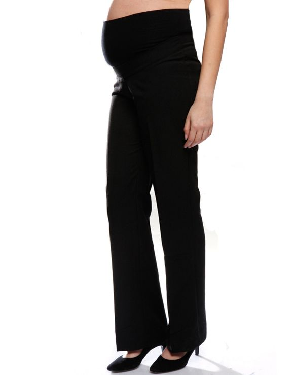 FunMum Tailored Maternity Trousers (Reg only) - SALE