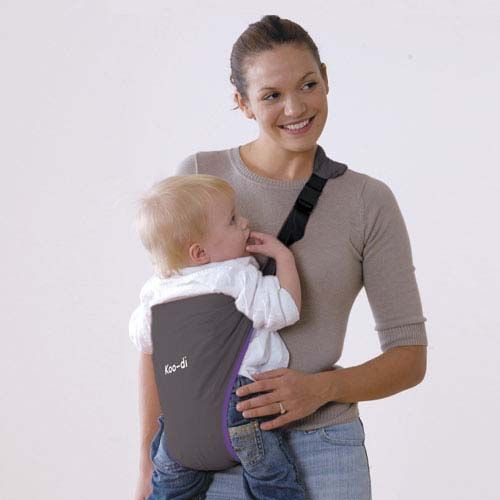 Koo-Di Carry Me Hip Carrier - SALE