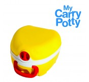 My Carry Potty - 4 designs