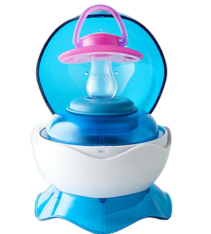 Portable UV Pacifier Steriliser