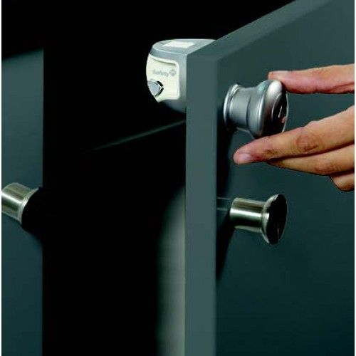 Safety 1st Magnetic Lock (2-pack)