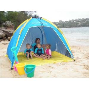 sc 1 st  Fiesta Tots & Shelta UV Protector Beach Shelter and Sun Tent