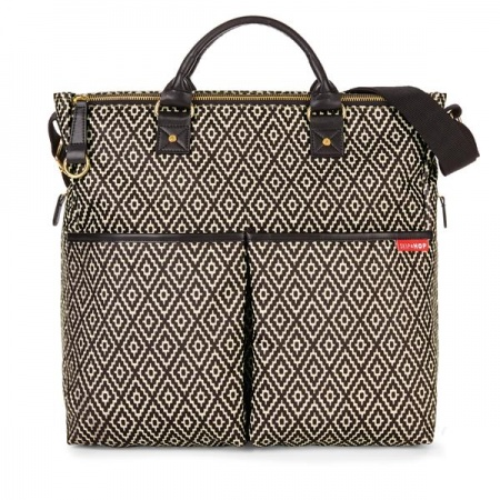 Skip Hop Duo Special Edition Changing Bag - Aztec