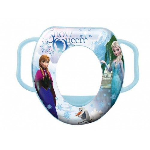 Solution Padded Trainer Seat Disney Frozen