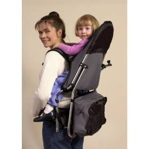 Trubend GS-60 Child Carrier